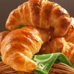 Croissants  – Queen of Breads in France