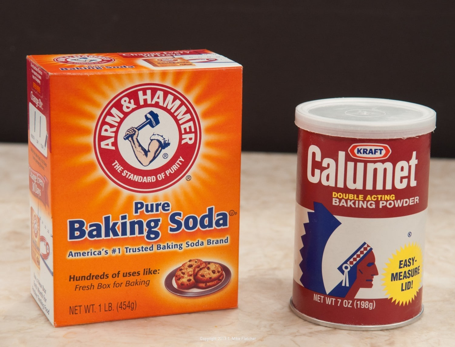 baking soda and baking powder What's the real difference between baking soda and baking powder can you swap them why use one but not the other here's everything you need to know.