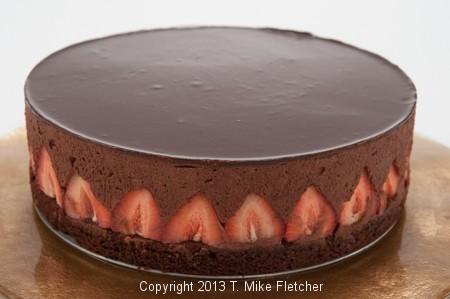 Whole Torte