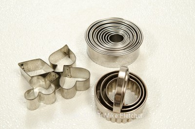 cookie/biscuit cutters for Baking Equipment and Utensils