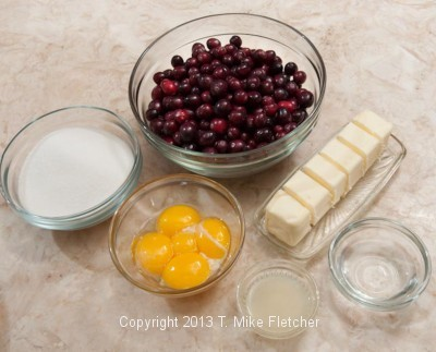 Curd ingredients
