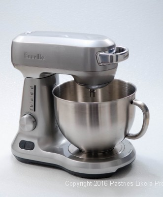 Breville mixer for Baking Equipment and Utensils