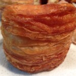 Finished Cronut