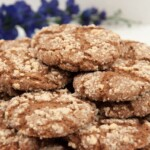 Plantation Spice Cookies
