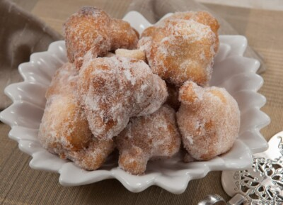 Apple Fritters for Apple Fritters