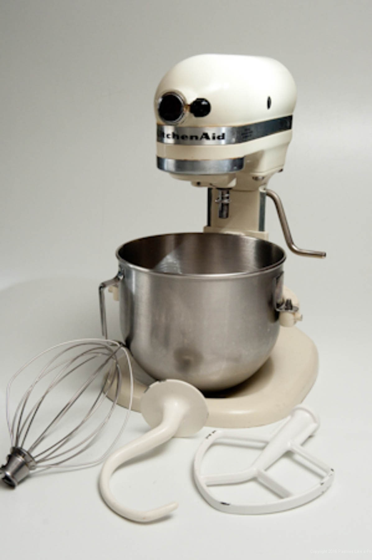 Kitchen Aid Stand Mixer By Qt