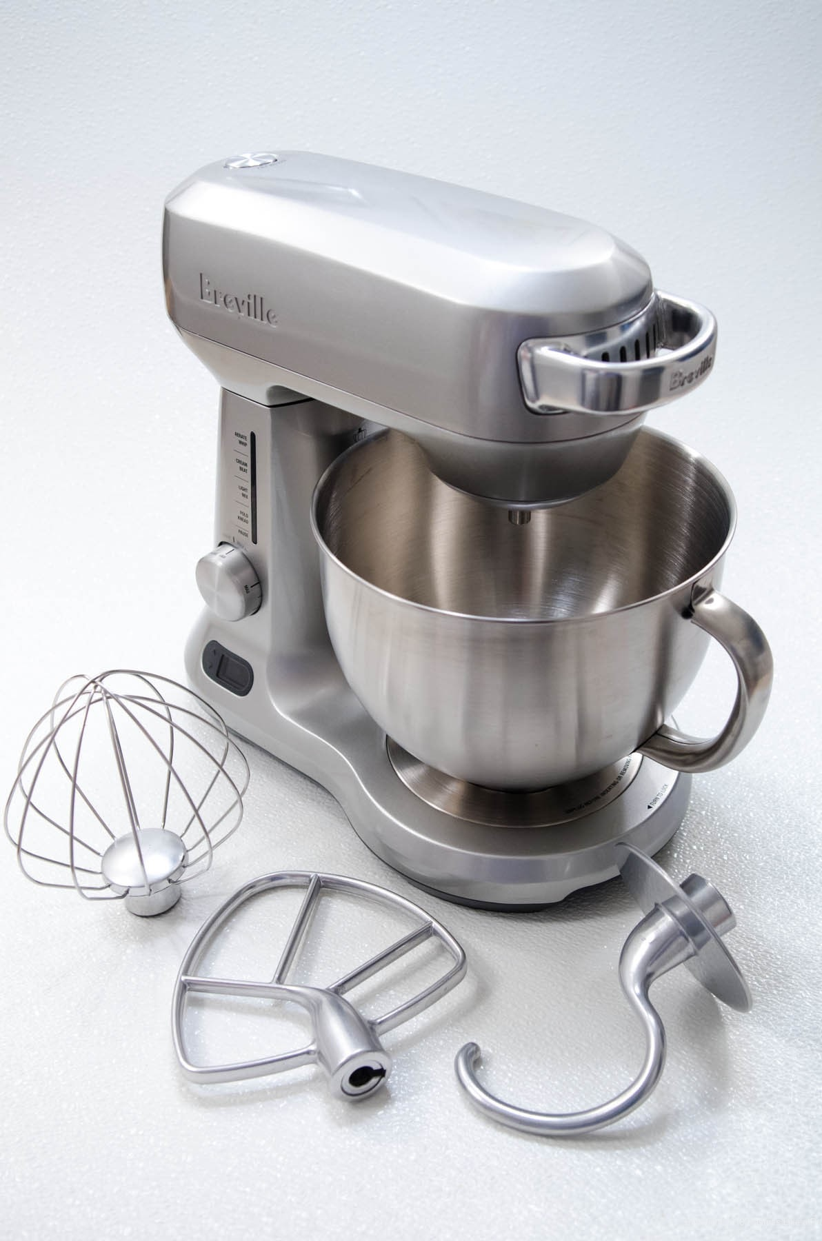 Just Like Home Toy Stand Mixer : Breville mixer vs kitchenaid pastries like a pro
