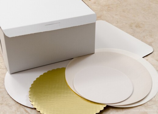 Paper goods for Internet Bakery Suppliers of Cake Paper Goods