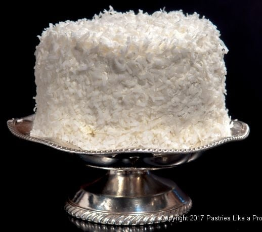 Coconut Cream Cake for Easy to Make Very Special Mother's Day Cakes