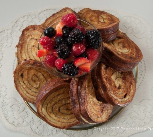 Cinnamon French Toast with Orange Sauce for Five Make Ahead Breads for Easter