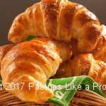 Croissant for Five Make Ahead Breads for Easter
