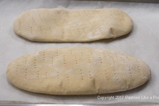 Crusts pouffed up for International Flatbreads