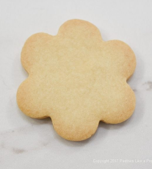 Cookie with Granulated Sugar for Toasted Sugar or Not!