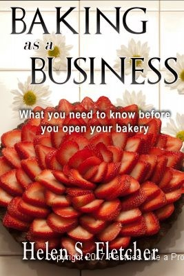Baking as a Business, Recipe Books