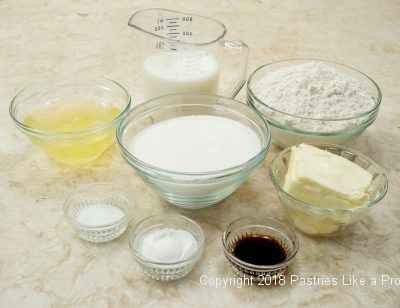 Ingredients for Malted Milk Frosted Cupcakes, Cupcake Frosting, Cupcake Frosting Recipe, How to frost Cupcakes