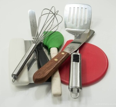 Indispensable Baking tools