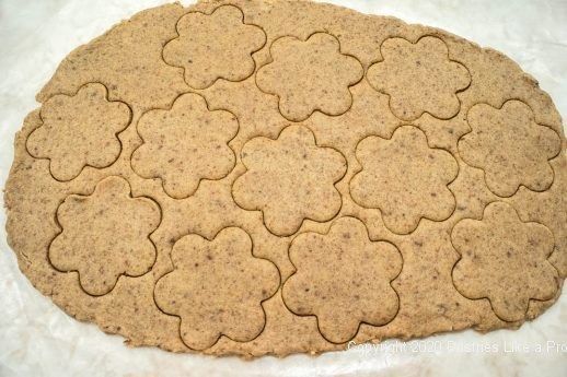 Cut Out Cookies